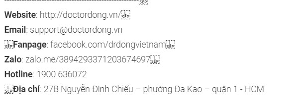 tải doctor dong