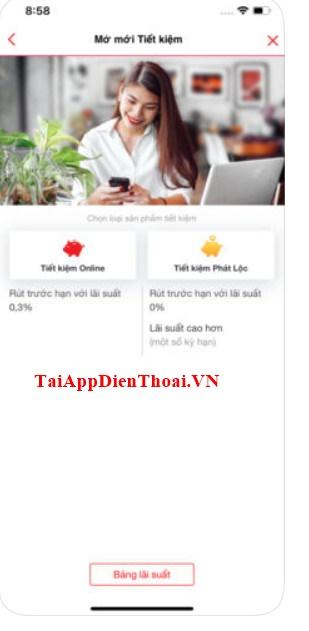 tải fast mobile techcombank ios