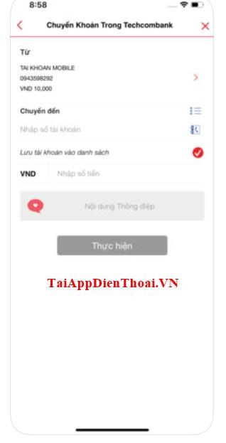 đăng nhập fast mobile