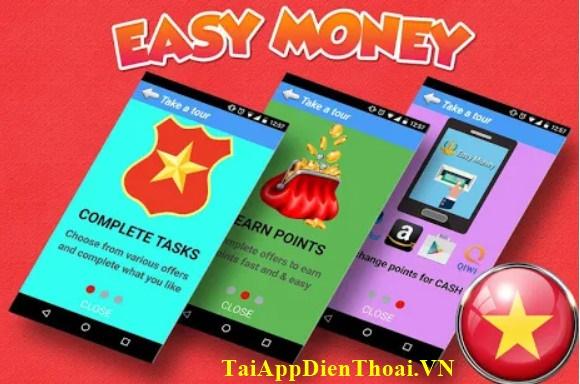 make cash vietnam