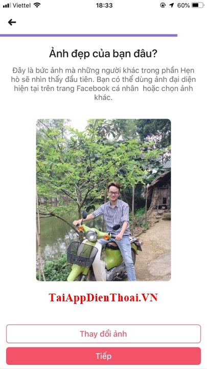 facebook dating vietnam