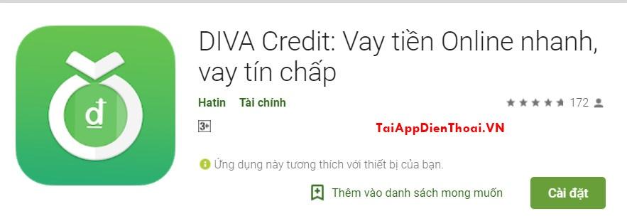 diva credit