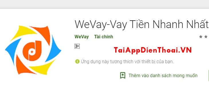 wevay