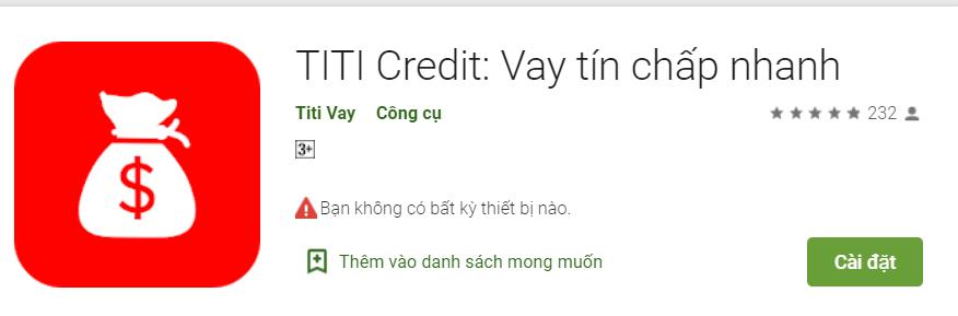 titi credit