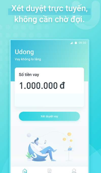 udong