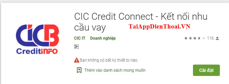 cic credit ios apk