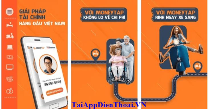 app moneytap