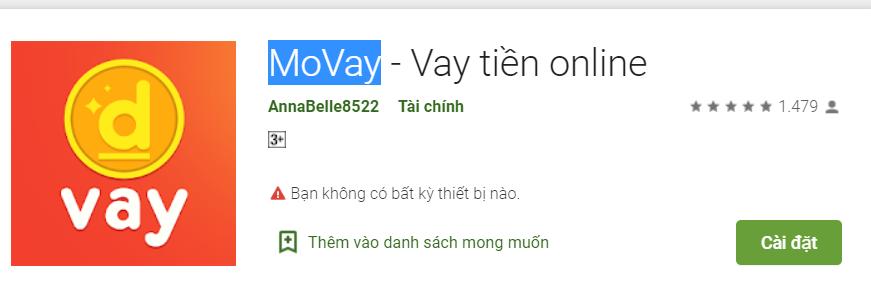 app movay