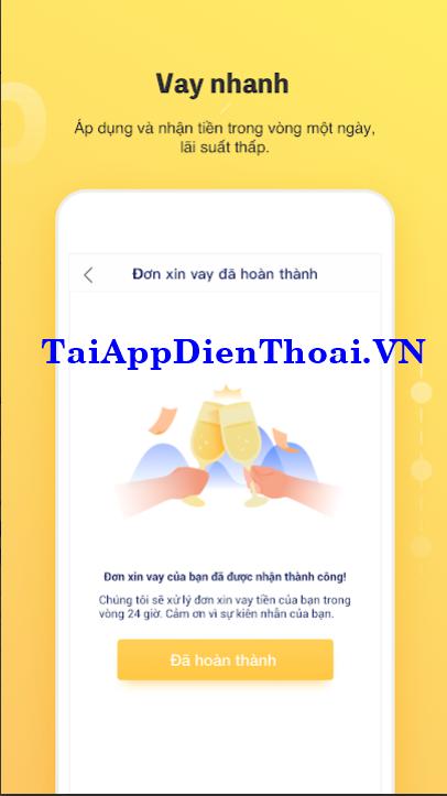 app i tiền