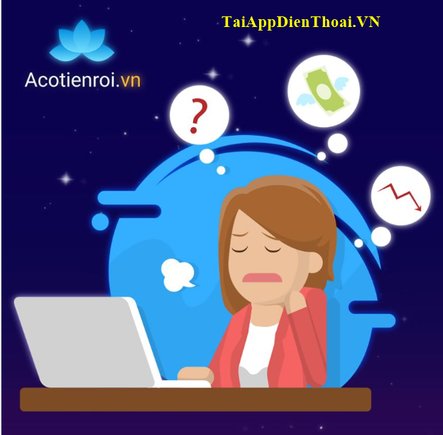 vay tiền acotienroi.vn