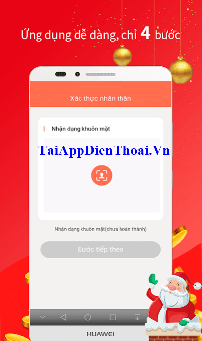 app VayChim