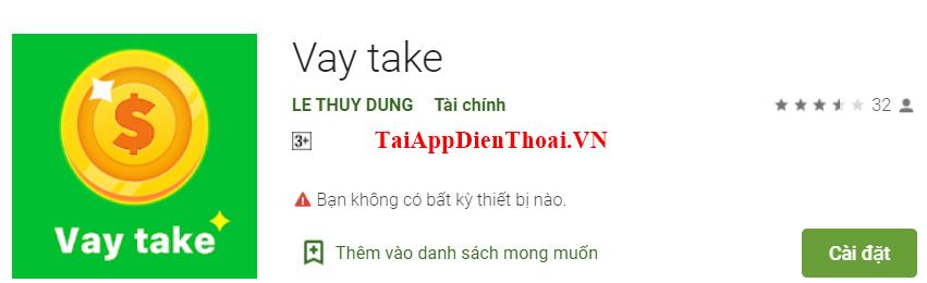 vay take
