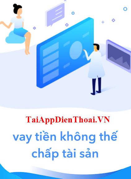 ứng dụng xdong
