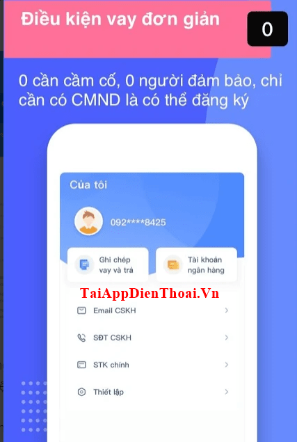 TT Credit apk ios