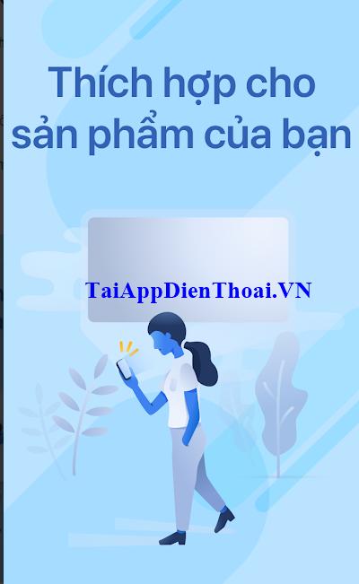 app tonngokhong