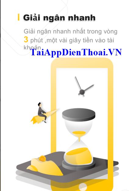 ứng dụng vietcomvay apk ios
