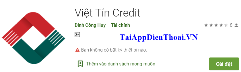 việt tín credit