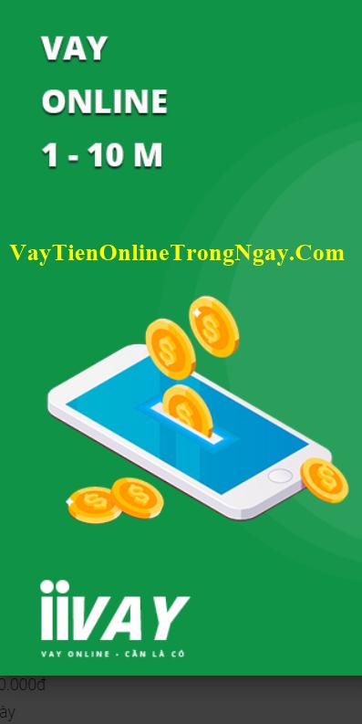app iiVay