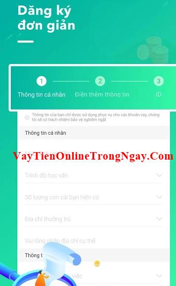 ứng dụng timvay apk ios