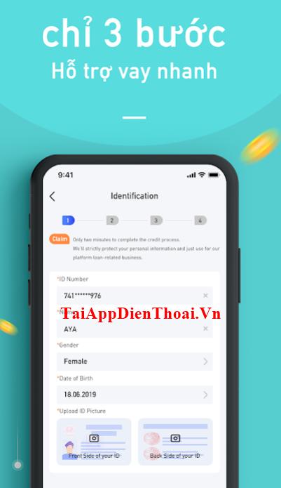 ứng dụng vietdong apk ios