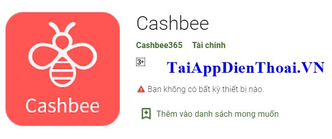 app cashbee