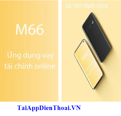 ứng dụng m66