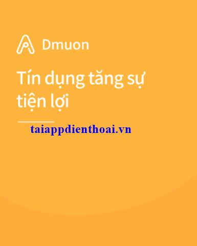 DMUON
