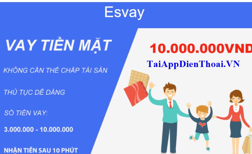 esvay