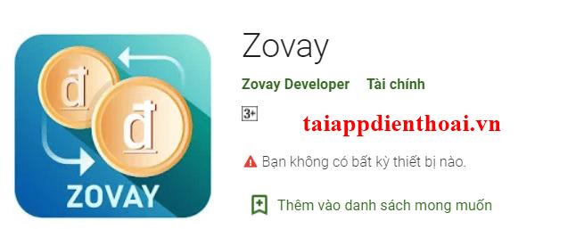 zovay