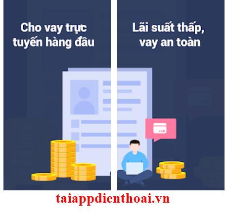 app Tra Gop