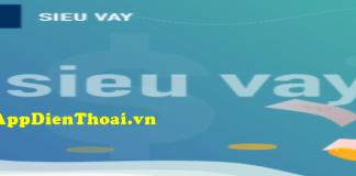 sieu vay