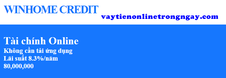 Winhome Credit