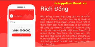 rich dong min