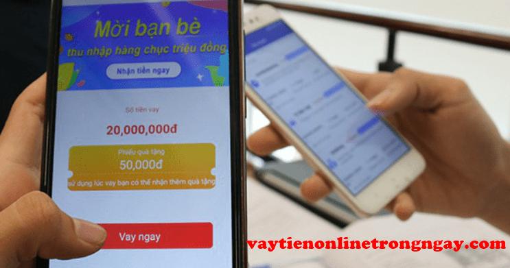 app quỹ tín dụng