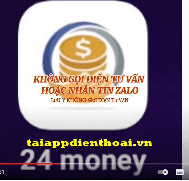 24 money lừa đảo